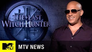 Nonton Vin Diesel Knows How The 'Fast and Furious' Franchise Ends | MTV News Film Subtitle Indonesia Streaming Movie Download