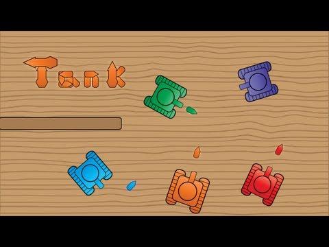 Video of Tank