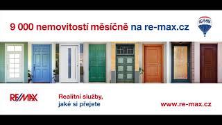 RE/MAX 9000 nemovitostí měsíčně