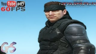 Be sure to leave a like, subscribe and all that good stuff, it helps us out both, no really, it does. Solid Snake MOD:...