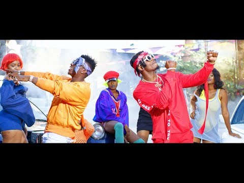 Rayvanny Ft Diamond Platnumz - Mwanza (Official Music Video)