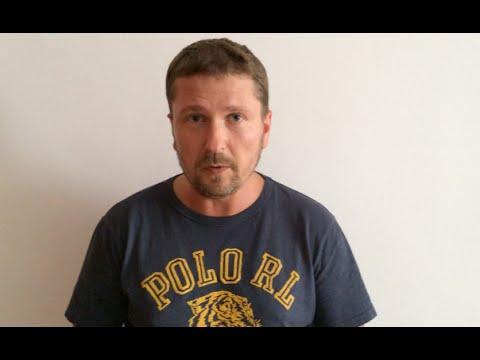 Анатолий Шарий. Как прошли выходные в беззаботной стране