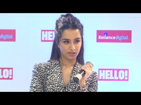Shraddha Kapoor's Funny Reply On Her Marriage Plan