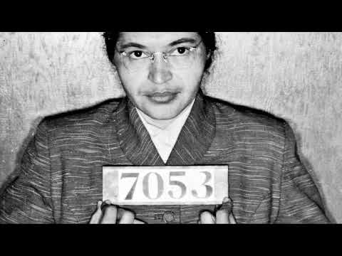 Opinion   There's a new Rosa Parks statue in Montgomery. Let's hope it tells her real story.