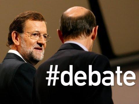 Rajoy no le dará dinero a los bancos, como ha hecho Rubalcaba