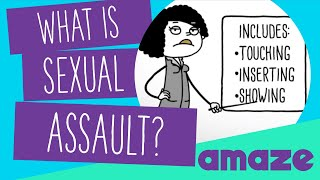 Nonton What Is Sexual Assault  Film Subtitle Indonesia Streaming Movie Download
