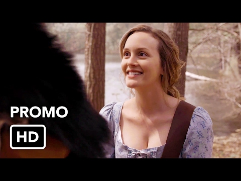 Making History Season 1 Teaser 'Girlfriend'
