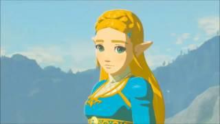 The Legend of Zelda Breath of the Wild - ENDE mit zusätzlicher Cutscene