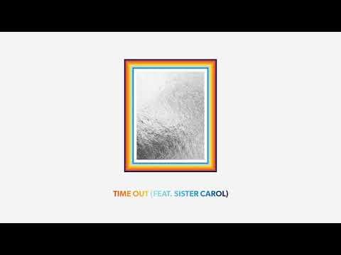 Jason Mraz - Time Out (feat. Sister Carol) [Audio]