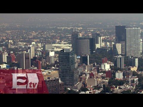 Inconclusas las medidas ambientales de la CDMX contra la contaminación