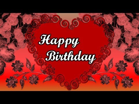 Birthday wishes for best friend - Happy Birthday Wishes For Girlfriend, Wife, Lover  Romantic Birthday Status For Wife, GF, Lover