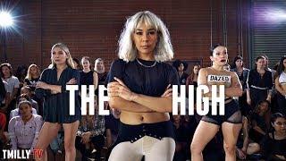 Video Kelela - THE HIGH - Choreography by Galen Hooks - Filmed by Tim Milgram - #TMillyTV #Dance download in MP3, 3GP, MP4, WEBM, AVI, FLV January 2017