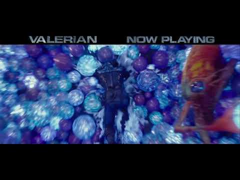 New Worlds - TV Spot New Worlds (English)