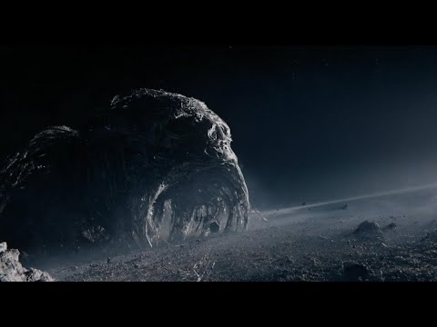 "The Last Son of Krypton - ""Warning"" Trailer"