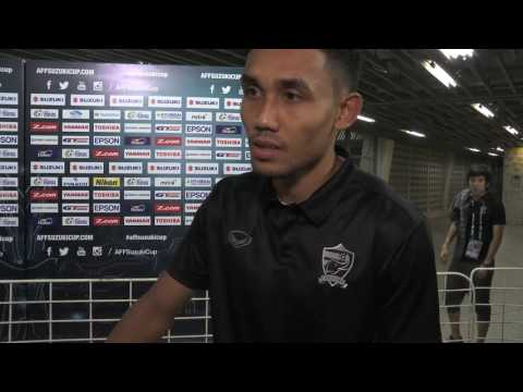 Teerasil Dangda: I don't care if I'll be the top scorer
