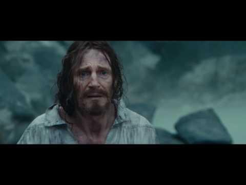Silence Silence (Featurette 'Liam Neesen')