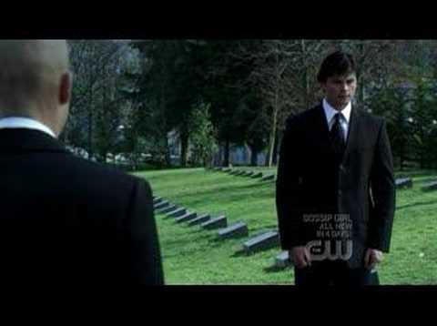 Smallville - 716 - Decent - Final Scene