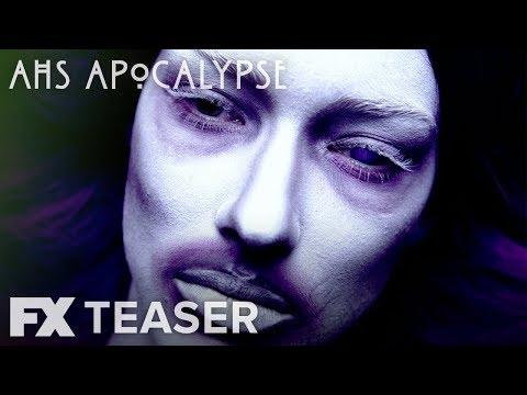 American Horror Story: Apocalypse | Season 8: Shut Eye Teaser | FX