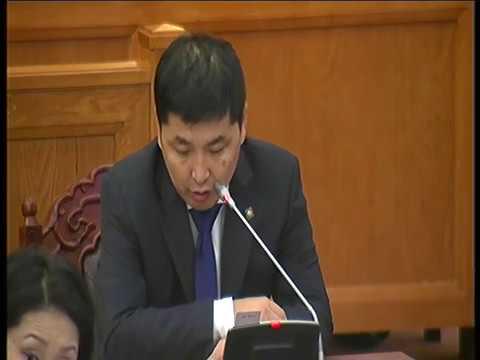 Д.Ганбат: Монголбанкинд тушаагдаж байгаа алтны хэмжээ 3-4 дахин нэмэгдэж байна
