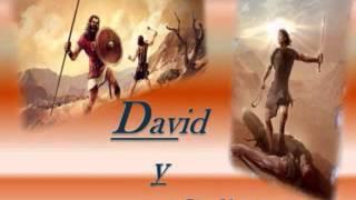Prédica Yiye Avila - David Y Goliat. (Completa, Audio)