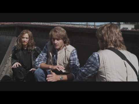 MacGruber Clip 'Next Mission'