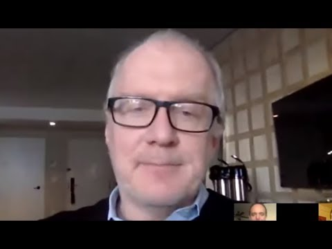 Tracy Letts chats 'universal truths' of 'Lady Bird' and starring in 'The Lovers'