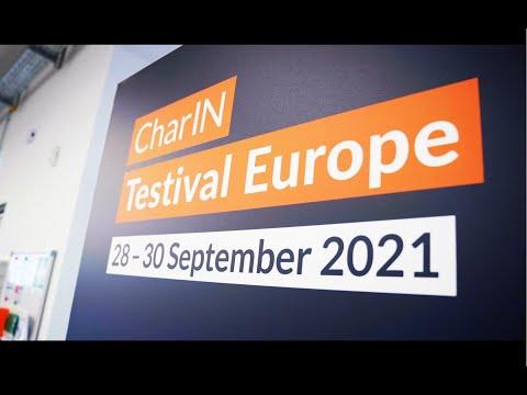 CharIN Testival EUROPE 2021
