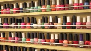 Temple (TX) United States  city photos : Paradise Nail And Spa Video - Temple, TX United States