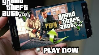 Download Lagu Playing gta 5 on Android offline Mp3