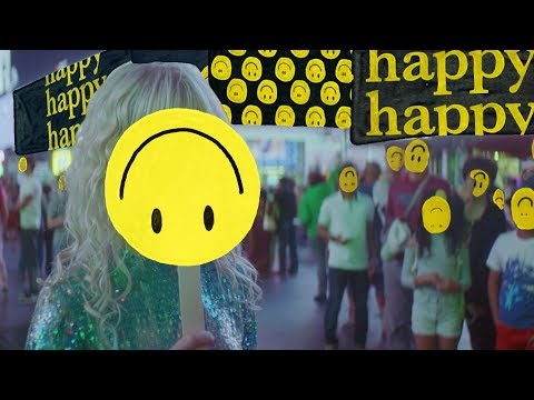 Fake Happy [OFFICIAL VIDEO] - Paramore