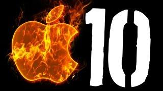 10 szokujğ…cych faktã w na temat apple topowa dycha