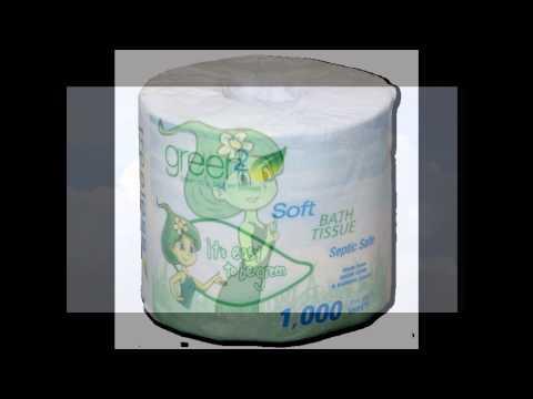 Tree Free Toilet Paper