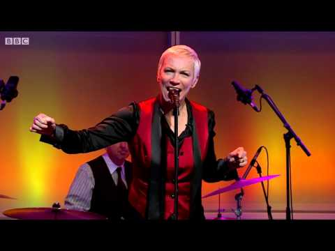Video Annie Lennox - I Put A Spell On You (Live On The Andrew Marr Show) download in MP3, 3GP, MP4, WEBM, AVI, FLV January 2017