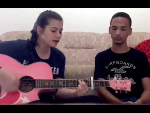 Runnin' (Lose it All) by Naughty Boy ft. Beyoncé & Arrow Benjamin | Cover
