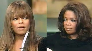 Janet Jackson - Nasty, So Excited - Live The Oprah Winfrey Show 2006 / Full interview ᴴᴰ
