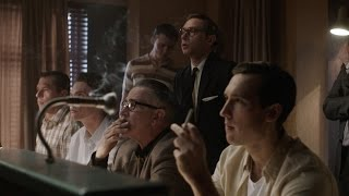 Nonton Day one of the Adolf Eichmann trial - The Eichmann Show: Preview - BBC Two Film Subtitle Indonesia Streaming Movie Download