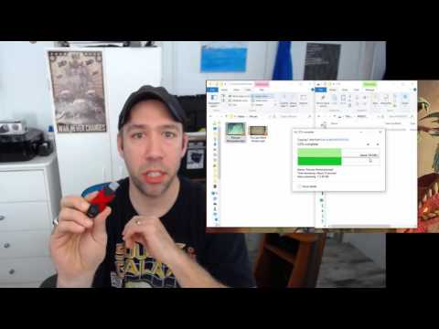Kingston HyperX Savage 128GB USB Flash Drive Review with Tests