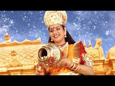 Jagadguru Adi Sankara Songs - Laxmi Padmaalaya - Roja - Full HD
