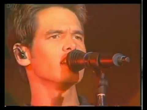 Emanuel Ortega video Quiero - En vivo 1999