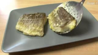 Przepis na pastę rybną