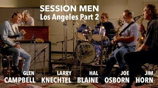 Baker (LA) United States  City new picture : Session Men offline: Glen Campbell & The Wrecking Crew (Director Gil Baker)