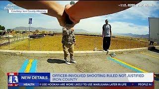 Video Video of officer-involved shooting released (WARNING: May be considered disturbing) MP3, 3GP, MP4, WEBM, AVI, FLV Januari 2019