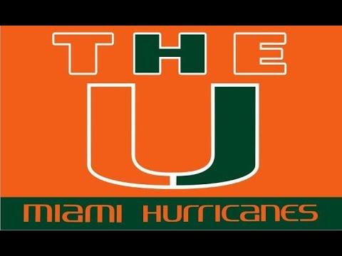 Miami Hurricanes Talk, Toledo Talk / College Football Thursday LIVE