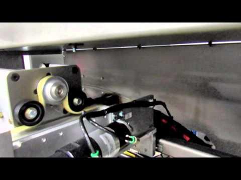 2-EZ HS HM Servo Vacuum Extend 21 cpm