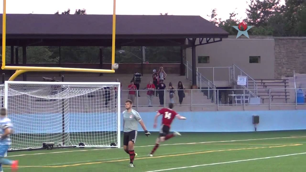 Lansing United 2015 Season Highlights