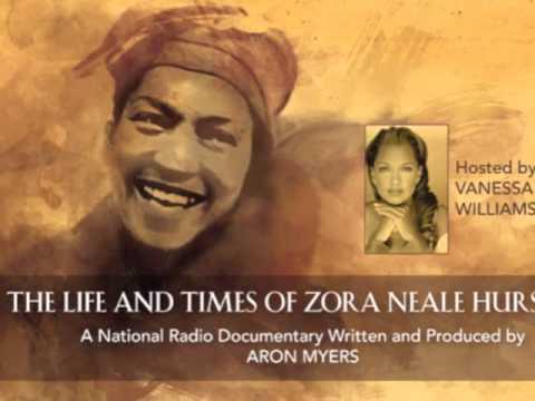 Zora Neale Hurston Documentary part1