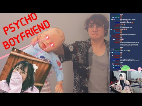 LILYPICHU REACTS TO : Michael Reeves - Building A Laser Baby !