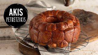 Monkey Bread   Akis Kitchen by Akis Kitchen