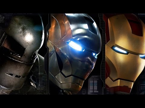 iron man - Time to armor up! Join http://www.WatchMojo.com as we counting the Top 10 Iron Man Armors. Check us out at http://www.Twitter.com/WatchMojo, http://instagram...