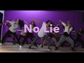 Sean Paul ft  Dua Lipa | No Lie | Choreography by Viet Dang
